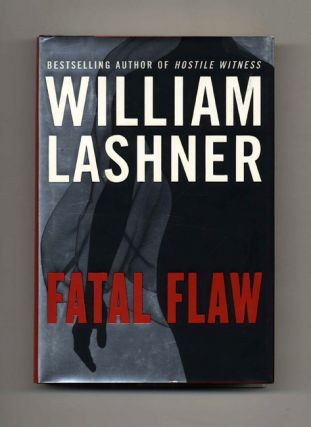 Fatal Flaw - 1st Edition/1st Printing