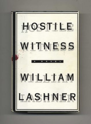 Hostile Witness - 1st Edition/1st Printing
