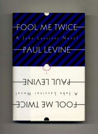 Fool Me Twice - 1st Edition/1st Printing