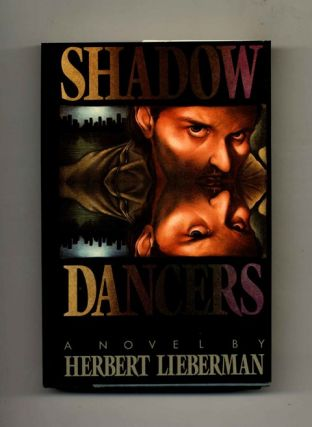 Shadow Dancers - 1st Edition/1st Printing