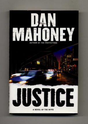 Justice - 1st Edition/1st Printing