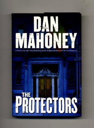 The Protectors - 1st Edition/1st Printing