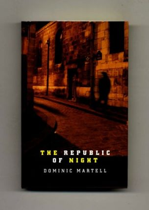 The Republic of Night -1st Edition/1st Impression