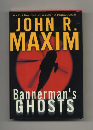 Bannerman's Ghosts - 1st Edition/1st Printing
