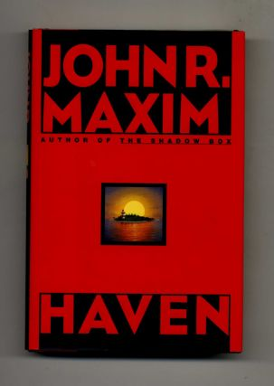 Haven - 1st Edition/1st Printing