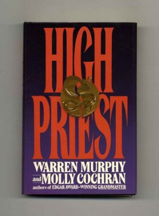 High Priest - 1st Edition/1st Printing