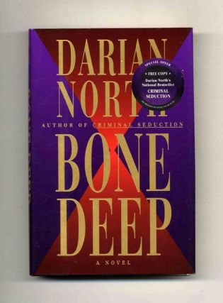 Bone Deep - 1st Edition/1st Printing
