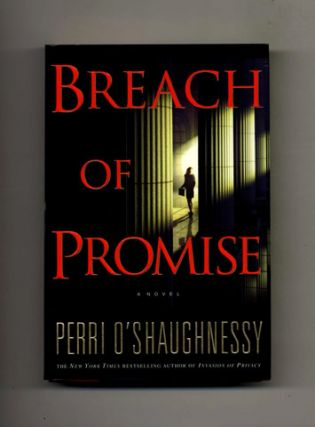 Breach of Promise -1st Edition/1st Printing