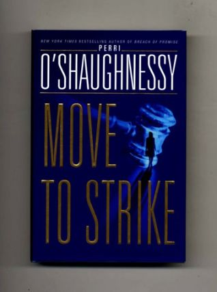 Move to Strike -1st Edition/1st Printing