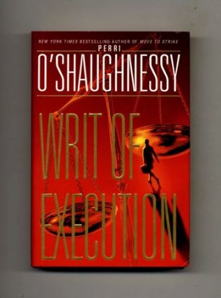 Writ of Execution -1st Edition/1st Printing