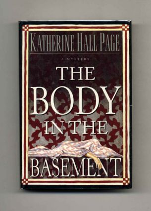 The Body in the Basement - 1st Edition/1st Printing