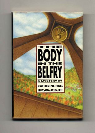 The Body in the Belfry - 1st Edition/1st Printing