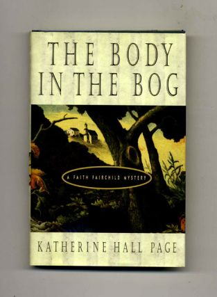 The Body in the Bog -1st Edition/1st Printing
