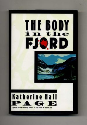 The Body in the Fjord -1st Edition/1st Printing
