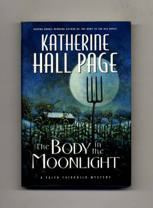 The Body in the Moonlight -1st Edition/1st Printing