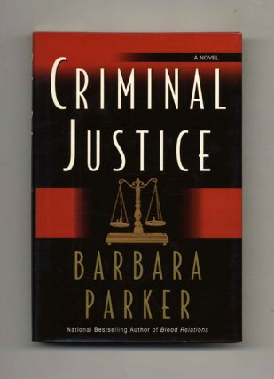 Criminal Justice - 1st Edition/1st Printing