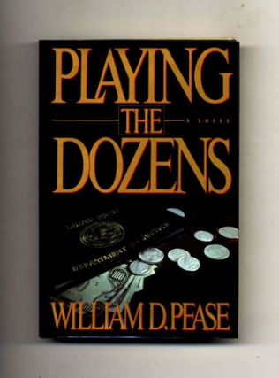 Playing the Dozens - 1st Edition/1st Printing