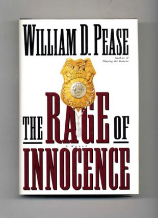 The Rage of Innocence - 1st Edition/1st Printing