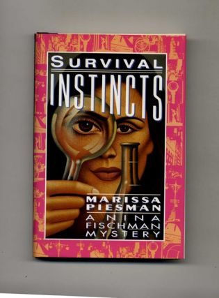 Survival Instincts - 1st Edition/1st Printing