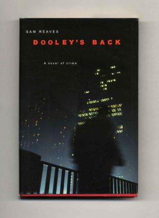 Dooley's Back - 1st Edition/1st Printing