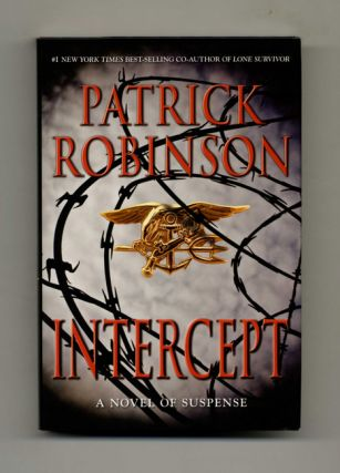 Intercept - 1st Edition/1st Printing