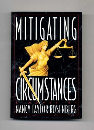 Mitigating Circumstances - 1st Edition/1st Printing