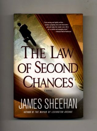 The Law of Second Chances - 1st Edition/1st Printing