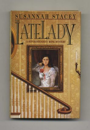 The Late Lady - 1st US Edition/1st Printing