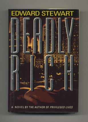 Deadly Rich - 1st Edition/1st Printing
