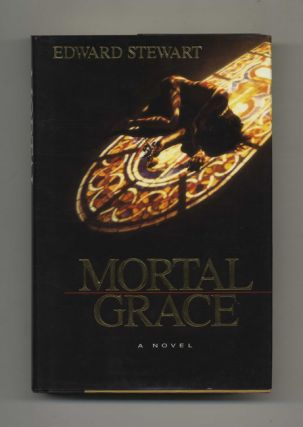 Mortal Grace - 1st Edition/1st Printing