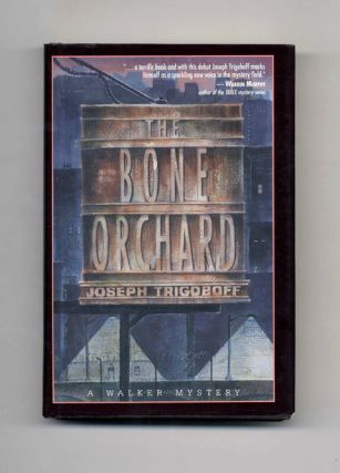 The Bone Orchard - 1st Edition/1st Printing