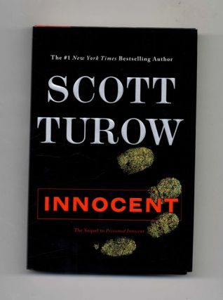 Innocent - 1st Edition/1st Printing