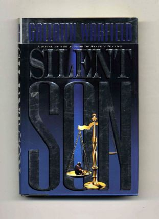 Silent Son - 1st Edition/1st Printing