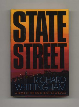 State Street - 1st Edition/1st Printing