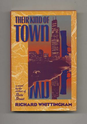 Their Kind Of Town - 1st Edition/1st Printing