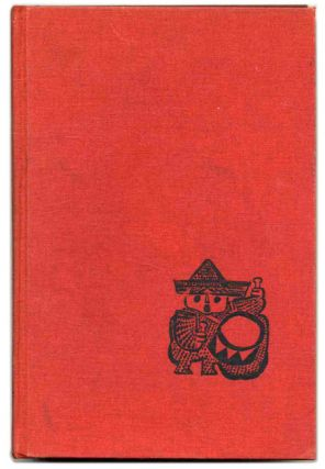 The Tin Drum - 1st US Edition/1st Printing