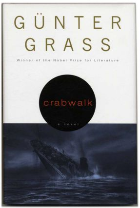 Crabwalk - 1st US Edition/1st Printing. Günter Grass.