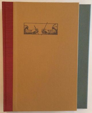 Dear Master: Letters Of George Sterling To Ambrose Bierce 1900-1912. George Sterling.