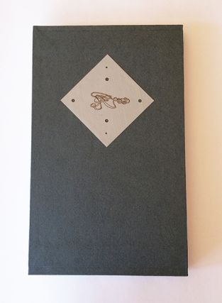 Colorful Fortune - 1st Limited Edition; Unicate Binding. Harold Budd