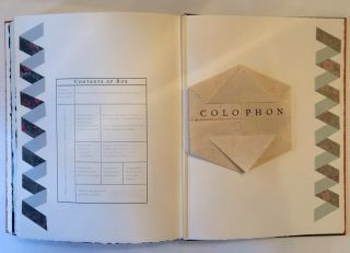 Folding Paper: Technique, Design, Obsession - 1st Edition/1st Printing