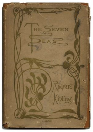 The Seven Seas. Rudyard Kipling.