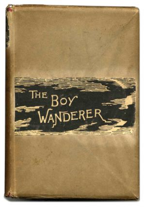 The Boy Wanderer, or, No Relations. Hector Malot.