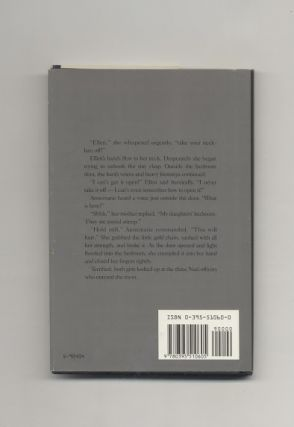 Number The Stars First Edition/first Printing