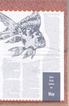 McSweeney's Quarterly Concern, Issue 31
