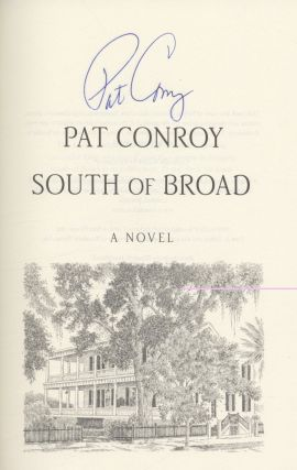 South Of Broad - 1st Edition/1st Printing