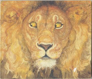 The Lion & The Mouse - 1st Edition/1st Printing. Jerry Pinkney