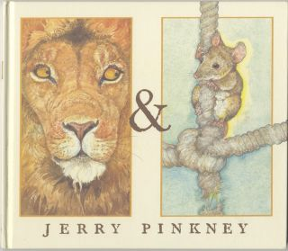 The Lion & The Mouse - 1st Edition/1st Printing
