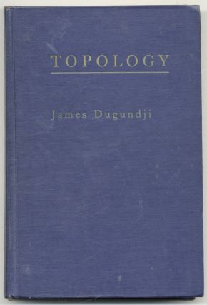 Topology. James Dugundi