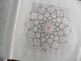 PatternPattern: The Geometry Of Motion - 1st Edition/1st Printing