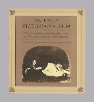 An Early Victorian Album - 1st US Edition/1st Printing